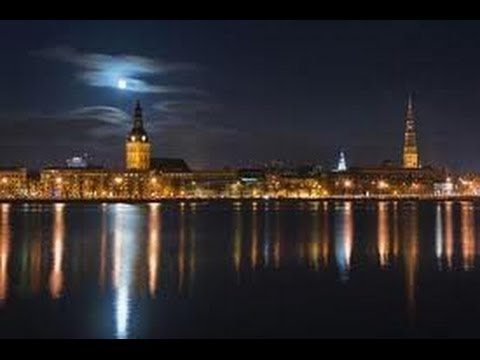 Latvia Travel Video Guide