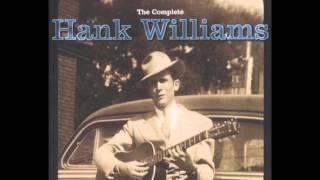 Watch Hank Williams Tennessee Border video