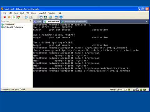 Maurice Frayssinet - Seguridad Informatica con Software libre Parte 6