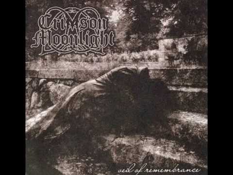 Crimson Moonlight - Contemplations Along the Way