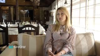 Reportaj AISHOW: Cristina Țurcanu ne povestește despre relația cu Călin Vieru