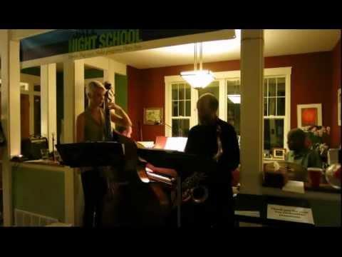 Fun by Erik Hanson Jazz Night School 12 15 12