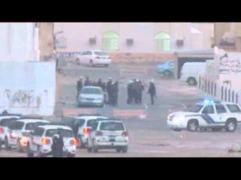 إعتقال مجموعة من الشبان في سترة والتنكيل بهم