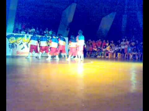 Extreme Force (HIP HOP Dance Competition @ Pagbilao, Quezon) Music Videos