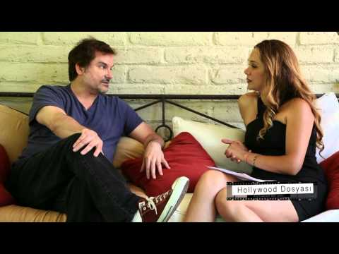 Interview With Director Shane Black / Iron Man 3 Movie