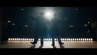 Stan & Ollie (2019) - Final Dance (At The Ball, That's All)
