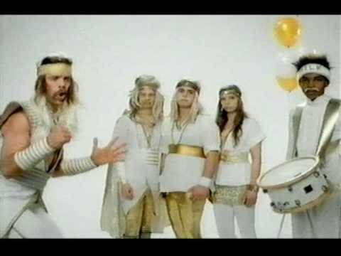Nick's Milkquarious Commercial (Final Version)