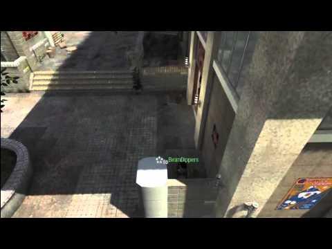 CoD:Black Ops/Bank Shot/HD/ X NO XX SHOW XX
