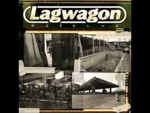 Lagwagon - The Chemist