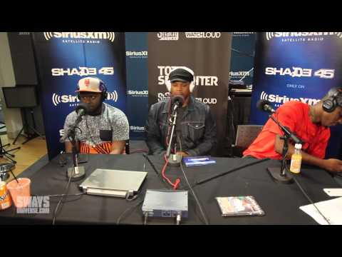 Daylyt and T-Rex on How They Will Beat Each Other During Their Total Slaughter