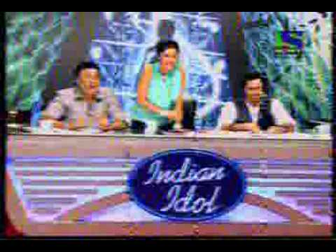 iNDIAN idOL FUNNIEST AUDITION.mpg