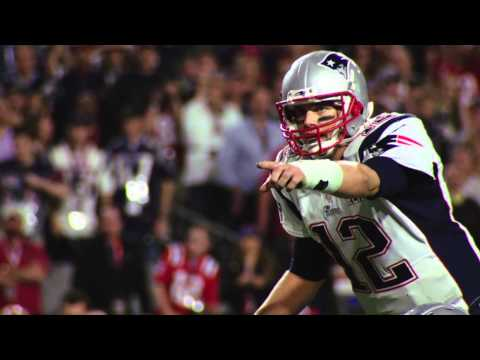 Patriots are victorious, again | 'America's Game: 2014 Patriots'