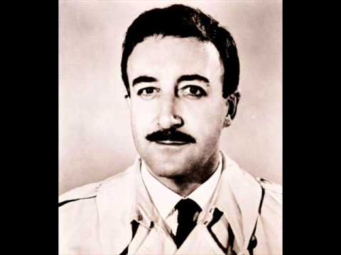 Peter Sellers - Any Old Iron.