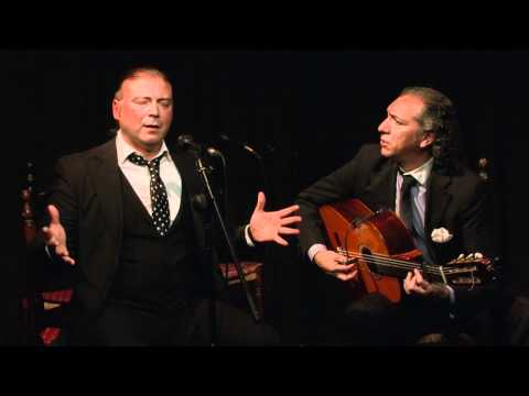 CASA PATAS EN VIVO 105 - ANTONIO CARBONELL Y MONTOYITA