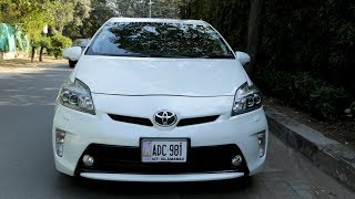 Toyota Prius Owners Review: Price, Specs & Features | PakWheels