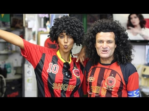 Worst Football Team & Best Hair Cut In The World Recife | Maya's FIFA World Cup™ Cities