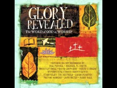 Glory Revealed - Altar Of God