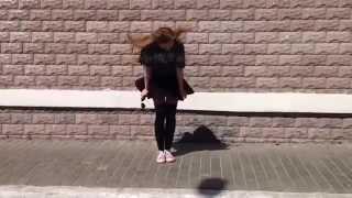 Windblown Girls 7