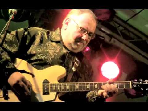 DUKE ROBILLARD, 'YOU DON'T LOVE ME, AND I DON'T EVEN CARE', EUROPE, 2010