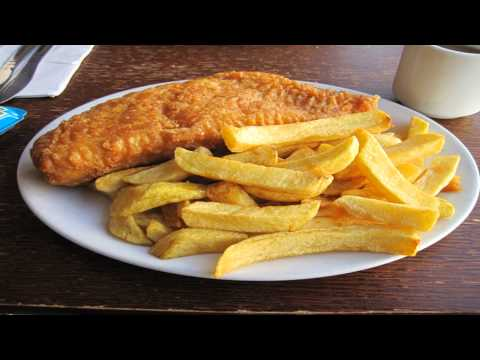 Yates Fish and Chips Fleet Hampshire