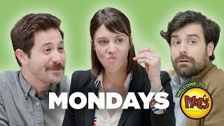 If Mondays Were Honest // Presented by BuzzFeed & Moe's