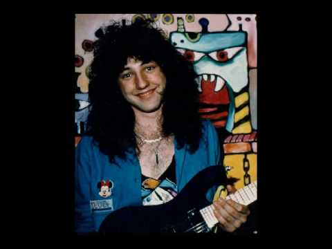 Jason Becker - River Of Longing