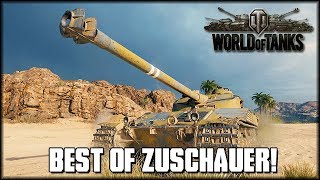 Best of Zuschauer - World of Tanks [ deutsch