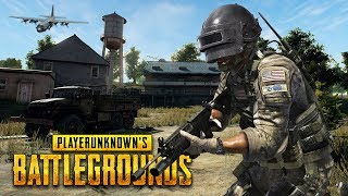 PUBG SQUAD CHAMPIONS!! (Player Unknown Battlegrounds)