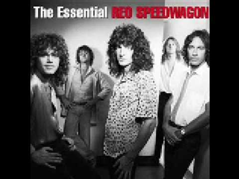 Reo Speedwagon - Wherever Your Goin It