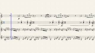 Havana | Trumpet Ensemble Sheet Music | Camila Cabello