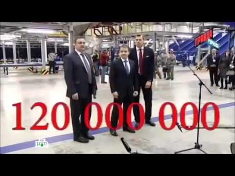 Дмитрий Страшнов выжимает все соки из Почты России
