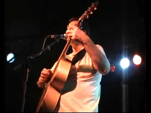 Francis Dunnery - Sunshine Live in Bilston 25.10.05