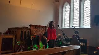 Download Lagu Sky Full Of Song - Florence + The Machine Cover Tia Burke & Éanna Lane Gratis STAFABAND