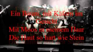 Watch Subway To Sally Ein Baum video