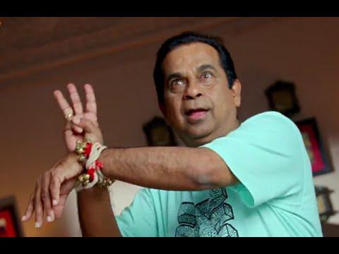 Rabhasa Comedy Trailer Is out - Jr NTR, Samantha, Pranitha Subhash, Brahmanandam