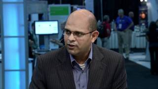 Cisco Live, Las Vegas 2011_ Vibe Extra -  Role of the Network in Supporting Cloud-Based Solutions