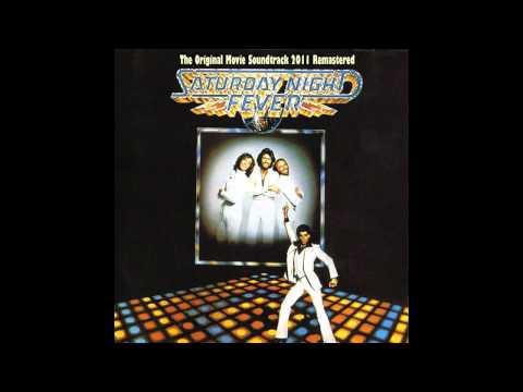 Saturday Night Fever soundtrack full album