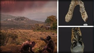 DERP! SCIENCE JUST CHANGED ITS MIND ON BIRTHPLACE OF MANKIND - NOW EVERYONE IS REALLY CONFUSED!
