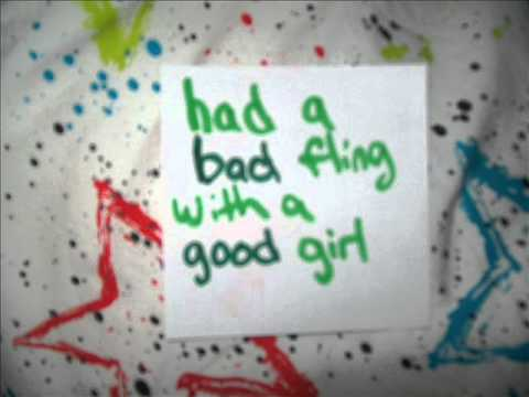 The Maine - Right Girl Lyric Video (contest)