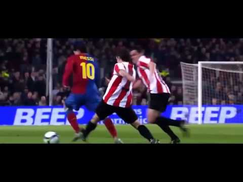 Lionel Messi ● Simply untouchable ►The King |HD|