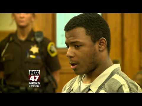 Teen Sentenced to Prison in MSU Rape Case