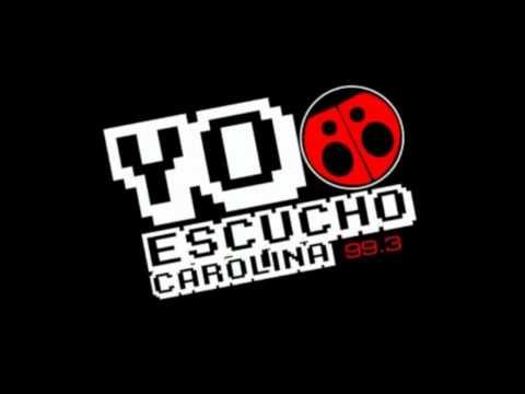 Mix Connotado Retro Rap - Radio Carolina