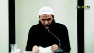 Lutjet e pejgamberit alejhi selam drejtuar Allahut - Hoxhë Sadullah Bajrami