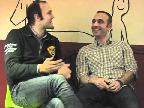 """""""Fatti di musica"""": Intervista a Marco e Giò (Radio Kiss Kiss)"""