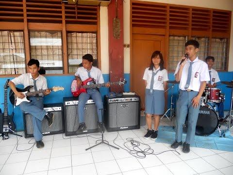 Terima Kasih Guru - SMA Markus Tangerang