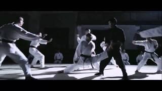 Ip Man Wing Chun Against 10 Karate Black Belts