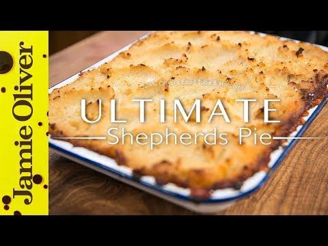 The Ultimate Shepherd's Pie | Gizzi Erskine - in 2k