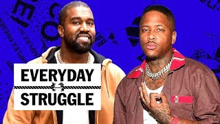 Did Kanye, the 'Greatest Human Artist of all Time,' Deliver on 'Jesus is King?' | Everyday Struggle
