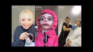 Tik tok try not to laugh #cringe #tiktokus love 2die #tiktokuk