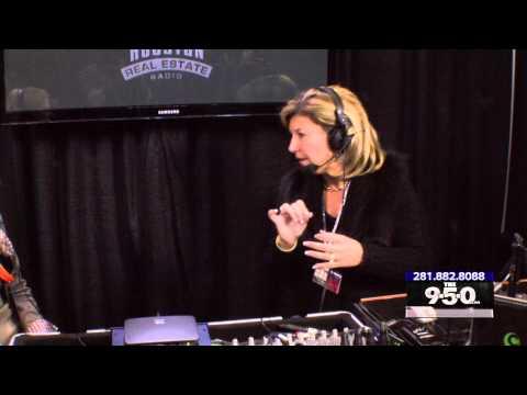 Wonderful Windows and Siding - Paula LaGrappe - Houston Real Estate Radio